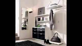 видео Дизайн коридора в квартире -