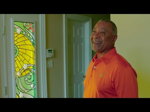 Coldwell Banker Home Field Advantage: Ozzie Smith
