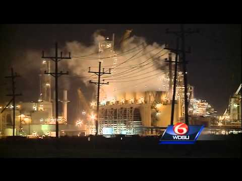 A second plant explosion puts community on edge