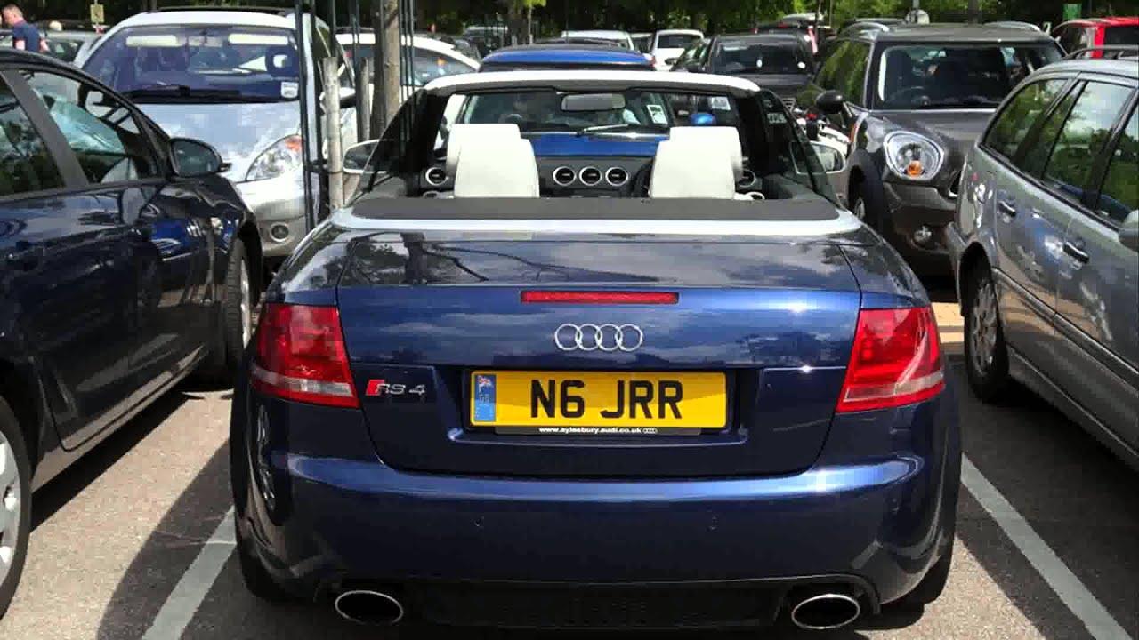 Audi rs4 060 17