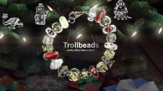 Scandihoovians.com's Happy Holidays with Trollbeads