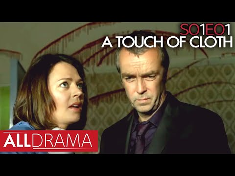 A Touch of Cloth | The First Case | S01 EP01 | All Drama
