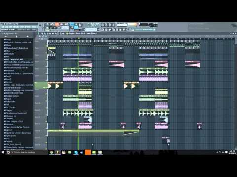 FL Studio Tips And Tricks: How To Make Any Drop More Exciting [EASY]