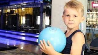 Bowling w Łubudu Ostrołęka także dla dzieci