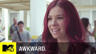 Awkward. (Season 5) | Official Supertease | MTV