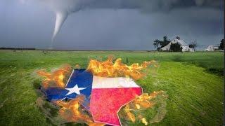 Something Strange is Happening in Texas