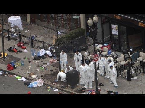 Boston Marathon Bombings Movie Rights Purchased