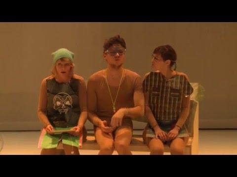Trailer: Willy Wrat - Jaela Cole & Villanella