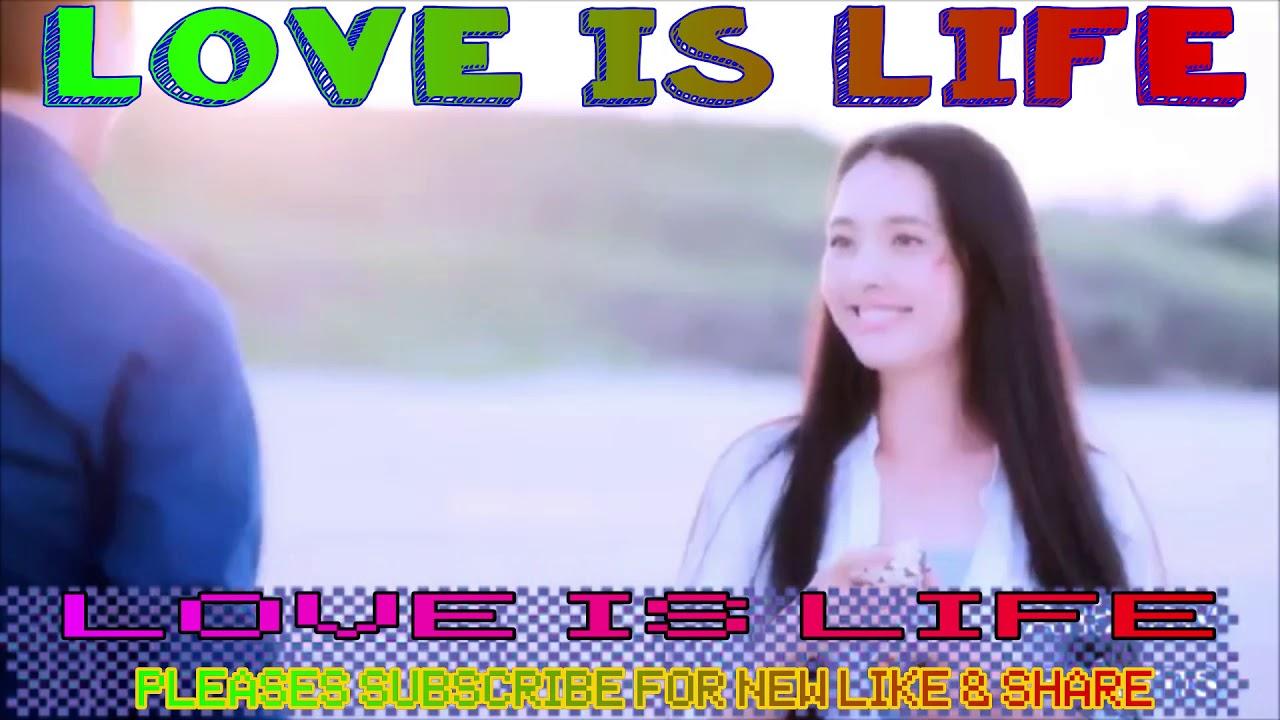 NAINO KI JO BAAT NAINA JANE HAI CUTE LOVE SONG - YouTube