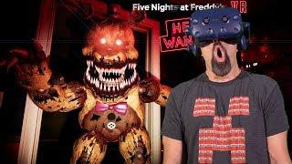 Fnaf vr videos / InfiniTube