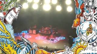 SUBLIME with Rome live Red Rocks