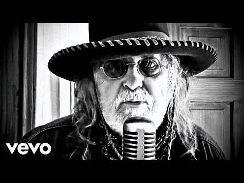 Ray Wylie Hubbard - Outlaw Blood Ft. Ashley McBryde