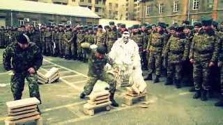 Armenian Peacekeeping Forces (Yerevan)