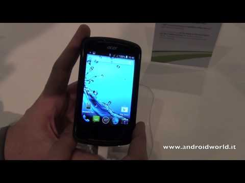 Acer Liquid Z2, anteprima in italiano by AndroidWorld.it