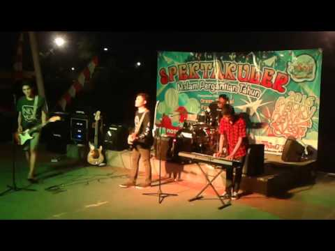 Neverland Live At Saiji - Pergilah Kau Pecundang,WTF