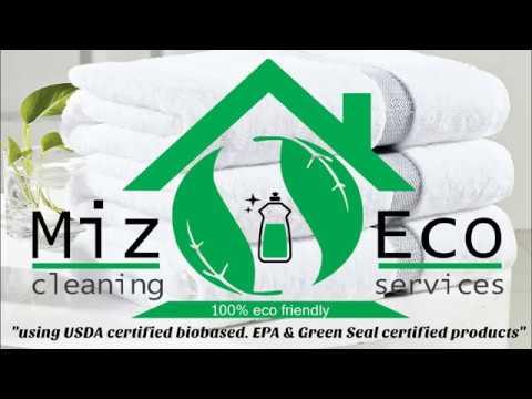 Miz Eco Cleaning