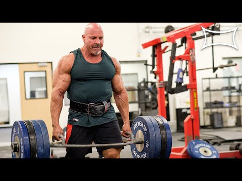 Stan Efferding Seminar P.1 - The Importance of Sleep, Nutrition, & Steroids