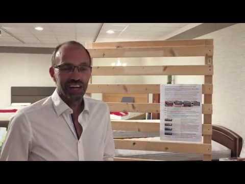 warum so viele leute auf den testsieger matratzen der stiftung warentest schlecht liegen youtube. Black Bedroom Furniture Sets. Home Design Ideas