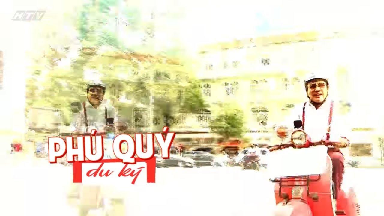 image HTV PHÚ QUÝ DU KÝ | Trailer Phú Quý du ký | #PQDK