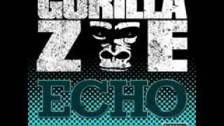 Gorilla Zoe- Echo (Instrumental)