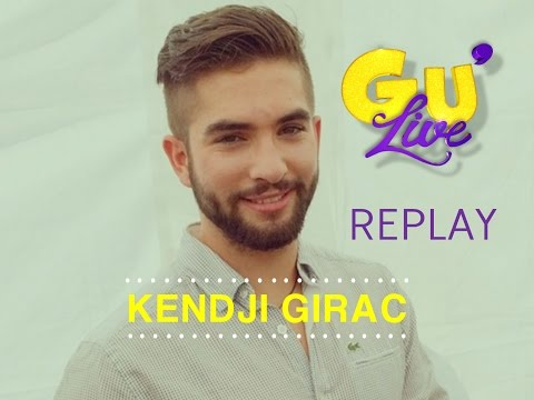 REPLAY // KENDJI GIRAC