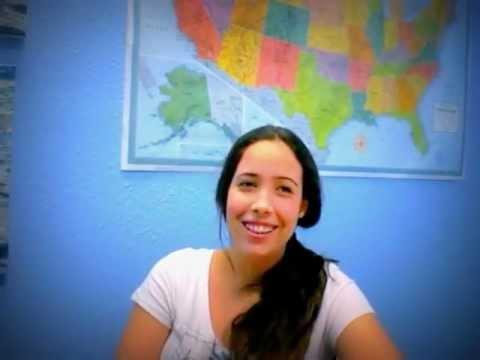 Stage linguistique : une étudiante raconte son stage linguistique