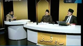 Proof that the Holy Qur'an is the true word of God PART 2-persented by khalid Qadiani.flv