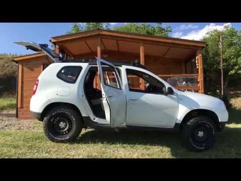 my 2015 dacia duster diesel 4x4 overlanding build september 2017 youtube. Black Bedroom Furniture Sets. Home Design Ideas
