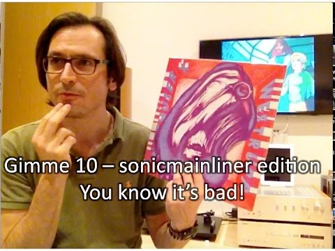 Gimme 10 - Obscure records you should listen to