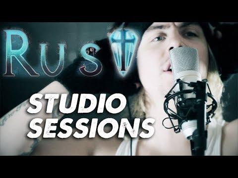 CRASHDÏET - RUST Studio Sessions Mp3