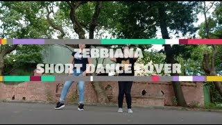 ZEBBIANA DANCE COVER | showtime dancers choreography