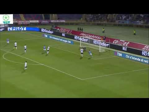 Bologna Vs Napoli 0 3 Highlights Goals 10 0972017 Full