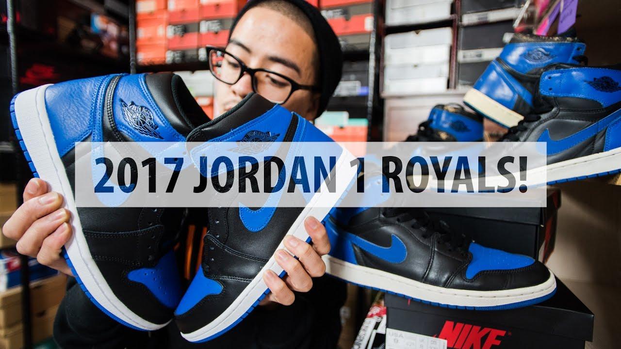 752500bd1770 2017 Jordan 1