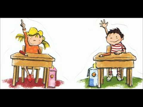 Wir  sagen  heut  auf  Wiedersehen     Kindergarten  Abschiedslied