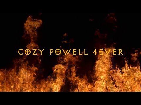 The Cozy Powell Years - Headless Cross ✞ TYR ✞ Forbidden - Black Sabbath