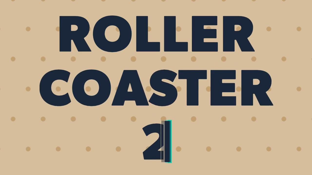 GTA SA-MP UIF Server: Roller Coaster 2