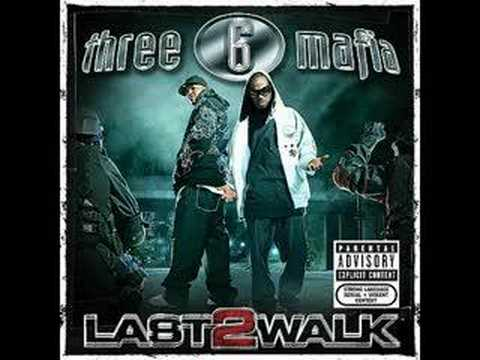 Bunch of Dat - Three 6 Mafia