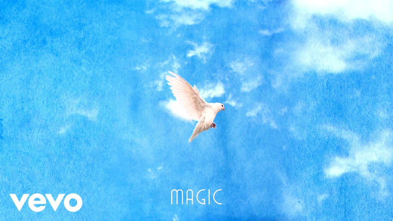 Yung Gravy - Magic (Audio)