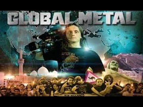 Global Metal 2008 -  Tom Araya, Ken Ayugai