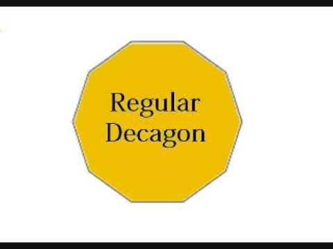 Decagon - YouTube