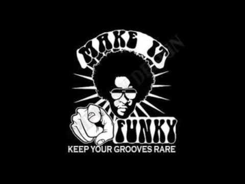70's FUNK MIX BY DJ TNT