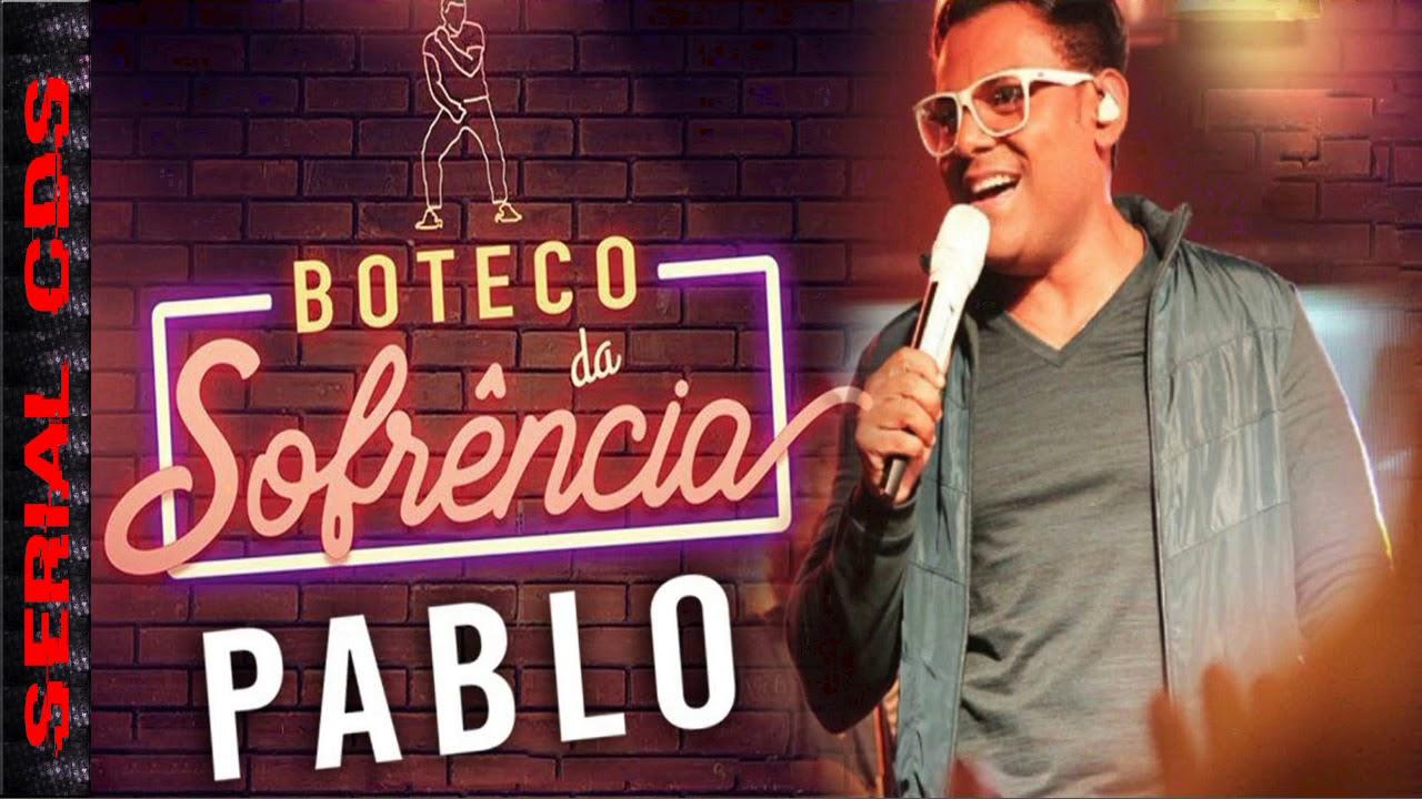 CD ARROCHA PABLO BUTECO DA SOFRÊNCIA 2018 - YouTube