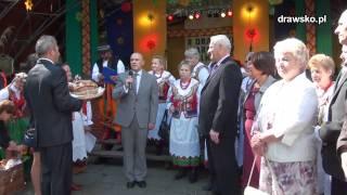Gminne Dożynki w Drawsku Pomorskim 2011