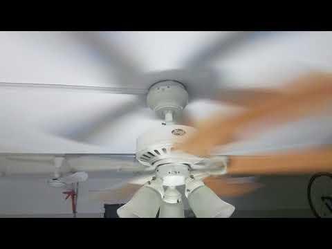 Hunter Beacon Hill Ceiling Fan