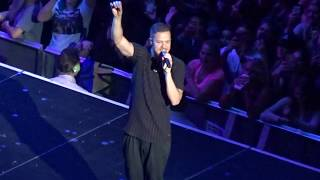 Imagine Dragons - Thunder - Live in Sacramento at Golden 1 Center