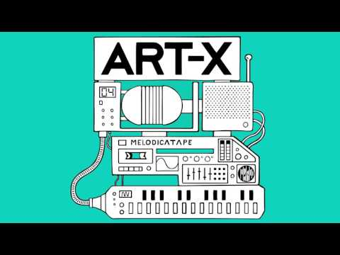 Art-X - Melodica Tape