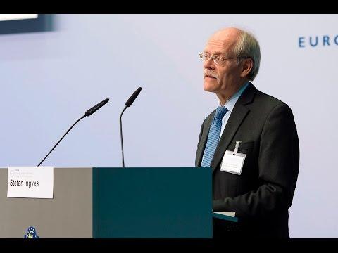First ESRB annual conference – Keynote speech by Stefan Ingves, Sveriges Riksbank