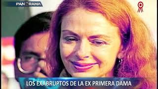 """I don't speak spanish"": recordando los exabruptos de Eliane Karp"
