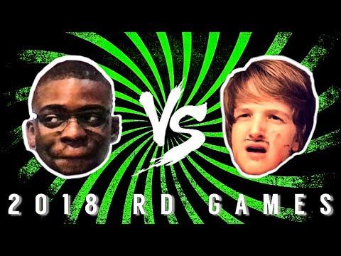 Download 2018 REGULAR DUDES GAMES (JAYDEN VS ARTHUR) [Semi-Finals]