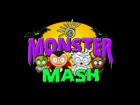 1st Cerebral Palsy of NJ Halloween Show 2015 [Monster Mash]